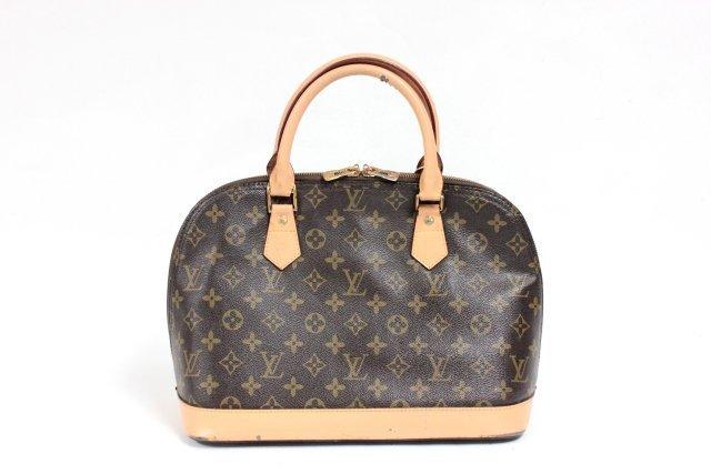 Vintage Louis Vuitton pocketbook