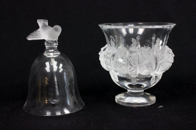 Bird vase bell lalique bird vase bell reviewsmspy