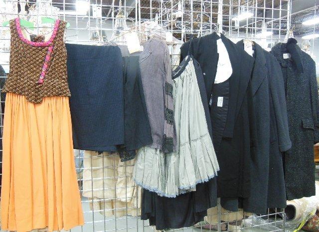 "New York Opera House ""Macbeth"" costumes"