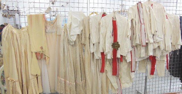 "New York Opera House ""Mikado"" karate costumes"