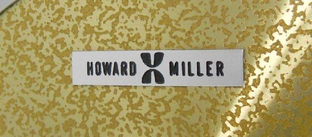 Howard Miller grandfather clock tempus fugit - 4