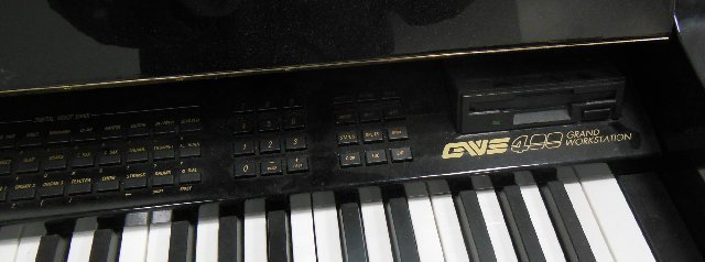 Bachmann Digital Grand Piano GNS 400 - 3