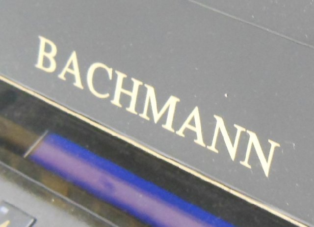 Bachmann Digital Grand Piano GNS 400 - 4