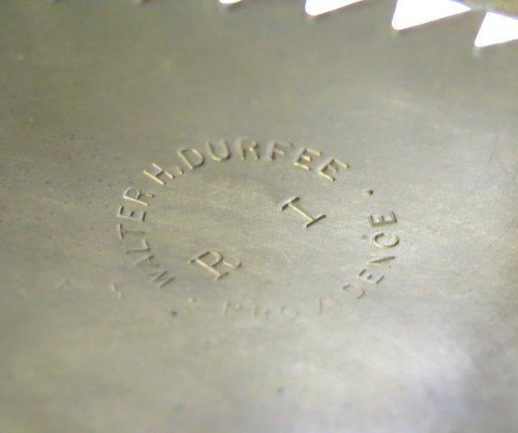 Shreve, Crump & Low Co. Grandfather's clock - 10