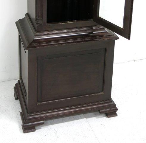 Shreve, Crump & Low Co. Grandfather's clock - 5