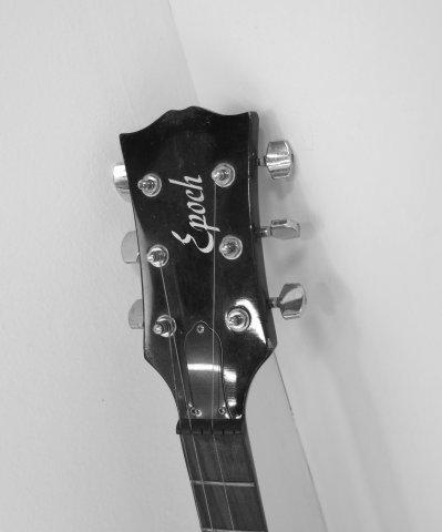 Epoch electric guitar - 4
