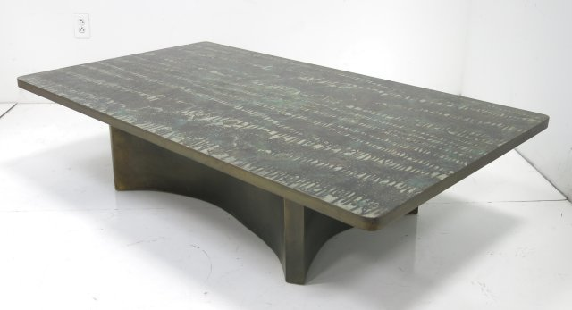 Philip U0026 Kelvin Laverne Coffee Table