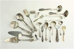11 Solid Sterling Silver Pieces