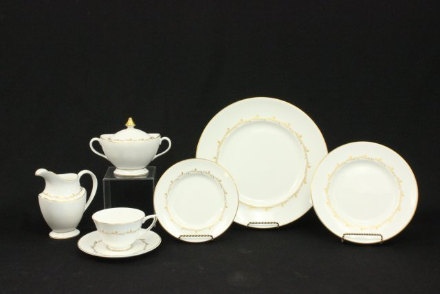 Royal Doulton Dinnerware Service for 12