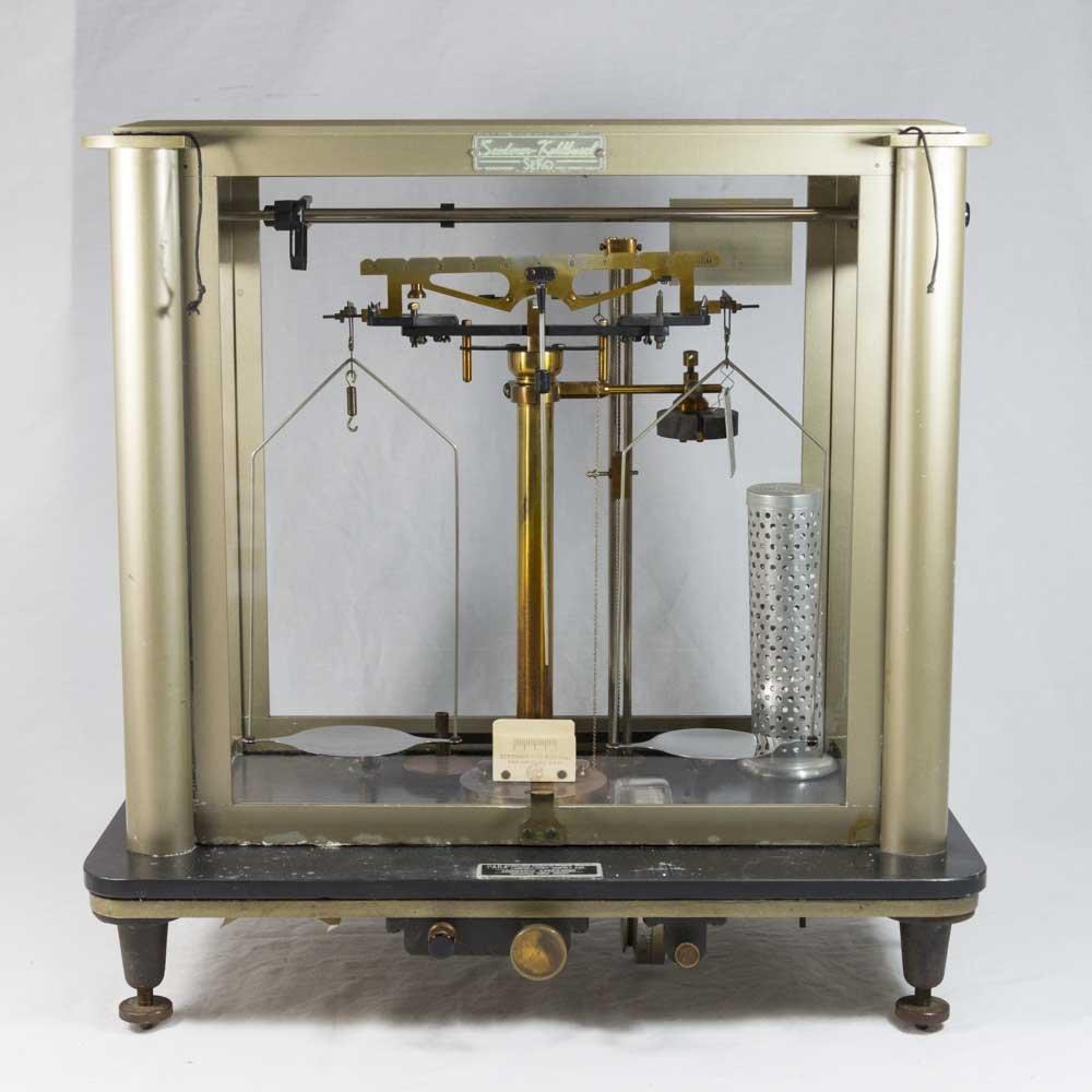 Para Laboratory Scientific Scale