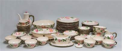 Group Lot Franciscan Earthenware