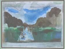 John Marin, Landscape