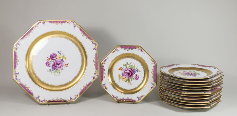 Rosenthal Luncheon Set
