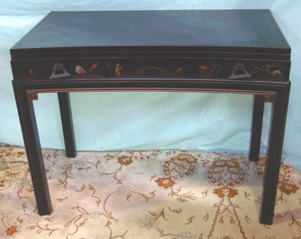 1041: CHINESE STYLE CONSOLE TABLE
