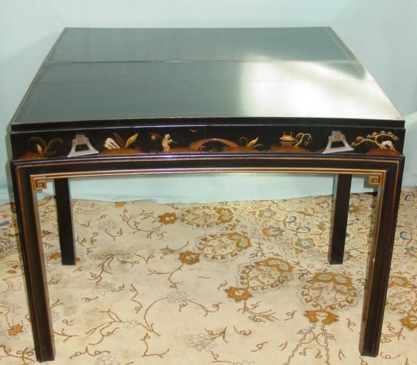 1041: CHINESE STYLE CONSOLE TABLE - 2