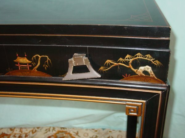 1041: CHINESE STYLE CONSOLE TABLE - 3