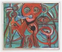 Herbert Gentry, Abstract