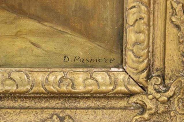 :D. Pasmore, Crying Boy - 6