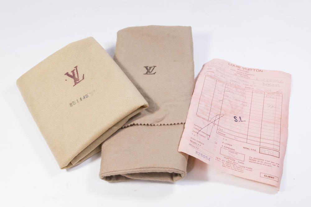 Louis Vuitton Sac - 8