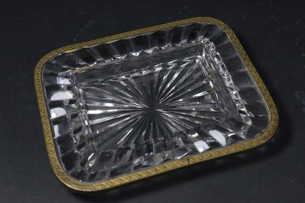 French Crystal Box - 5