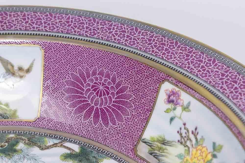 Oriental Bowl - 3