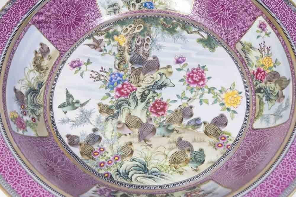 Oriental Bowl - 4