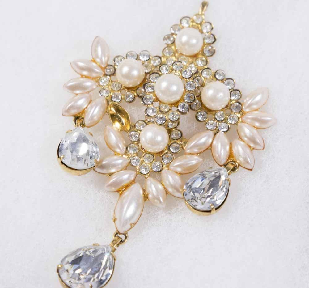 Tray of Costume Jewelry - 2