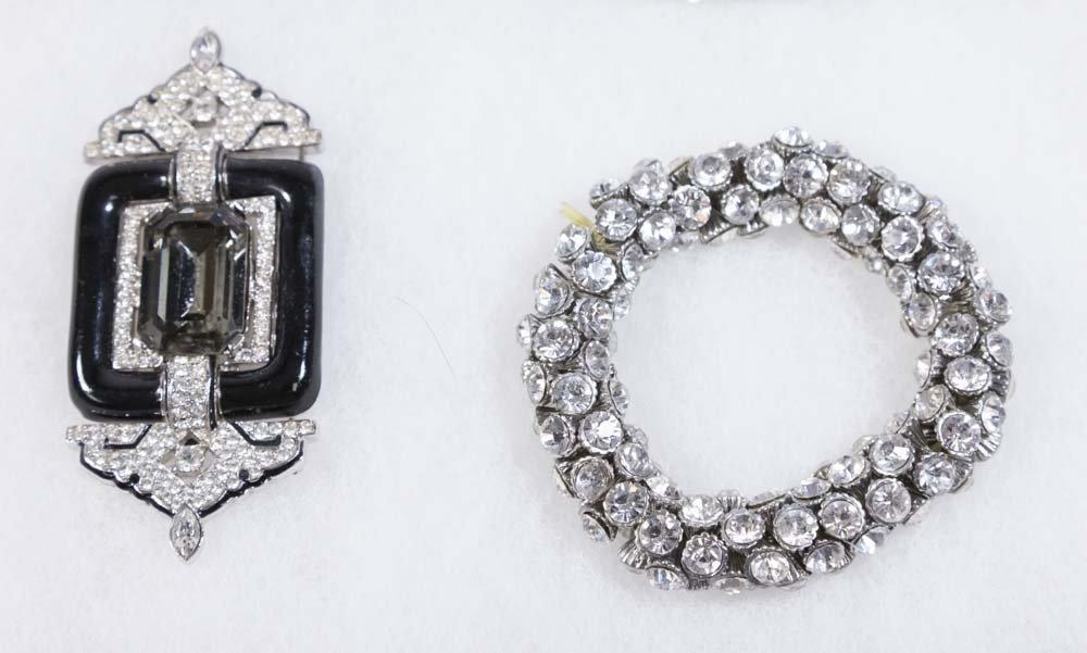 Tray of Costume Jewelry - 3