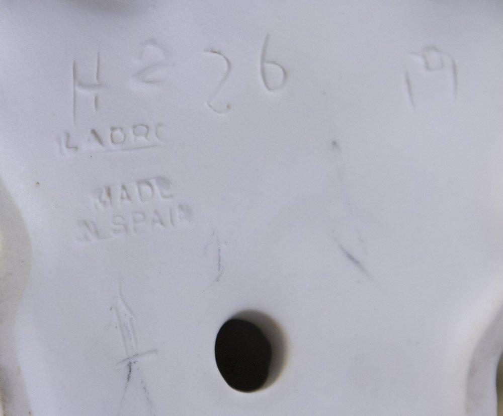 2 Lladro Figures & 3 Hummels - 7