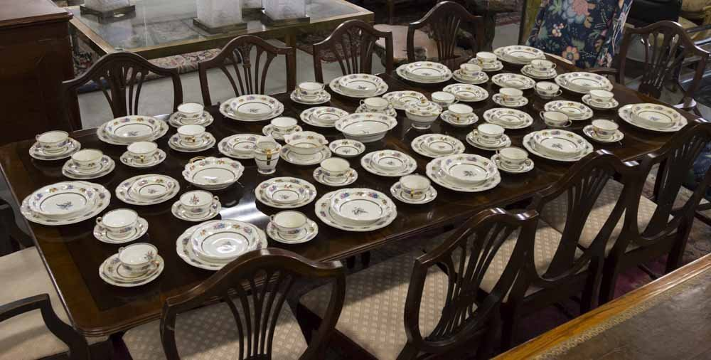Haviland, Limoges France Dinnerware China
