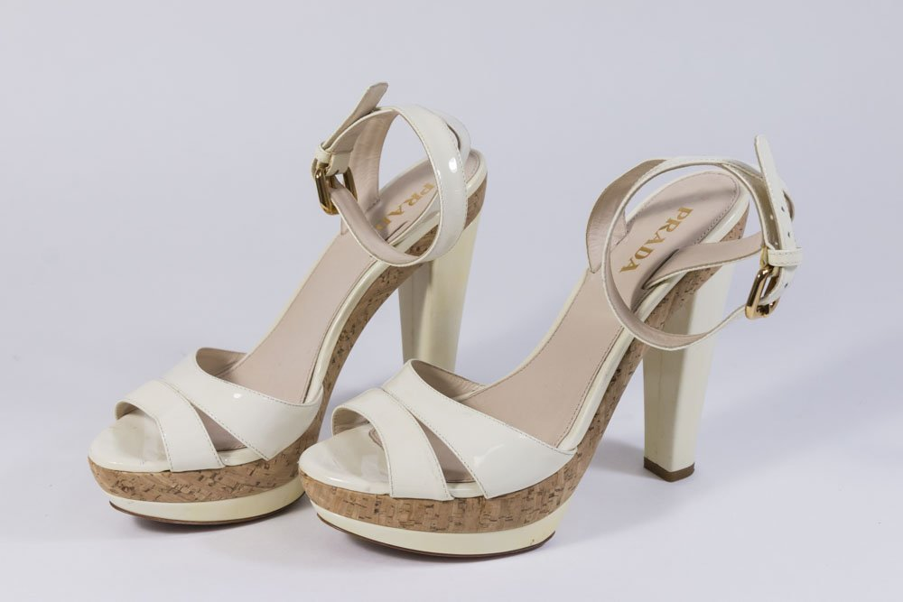 Group Lot of Women's Designer Shoes (5 Pairs) - 3