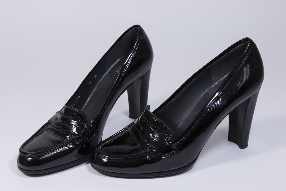 Group Lot of Women's Designer Shoes (5 Pairs) - 4