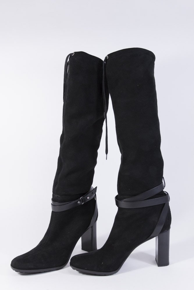 Group Lot of Women's Designer Boots - 2