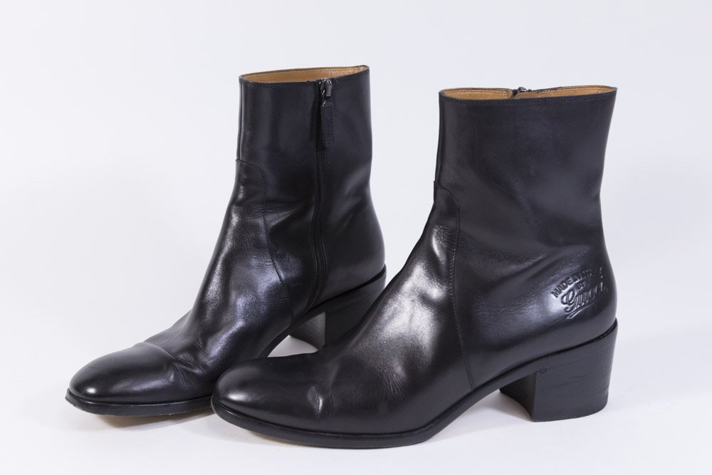 Group Lot of Women's Designer Boots - 3