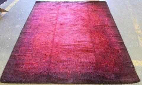 Dutch Modern Wool Carpet by Desso
