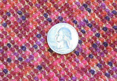 Dutch Modern Wool Carpet by Desso - 6
