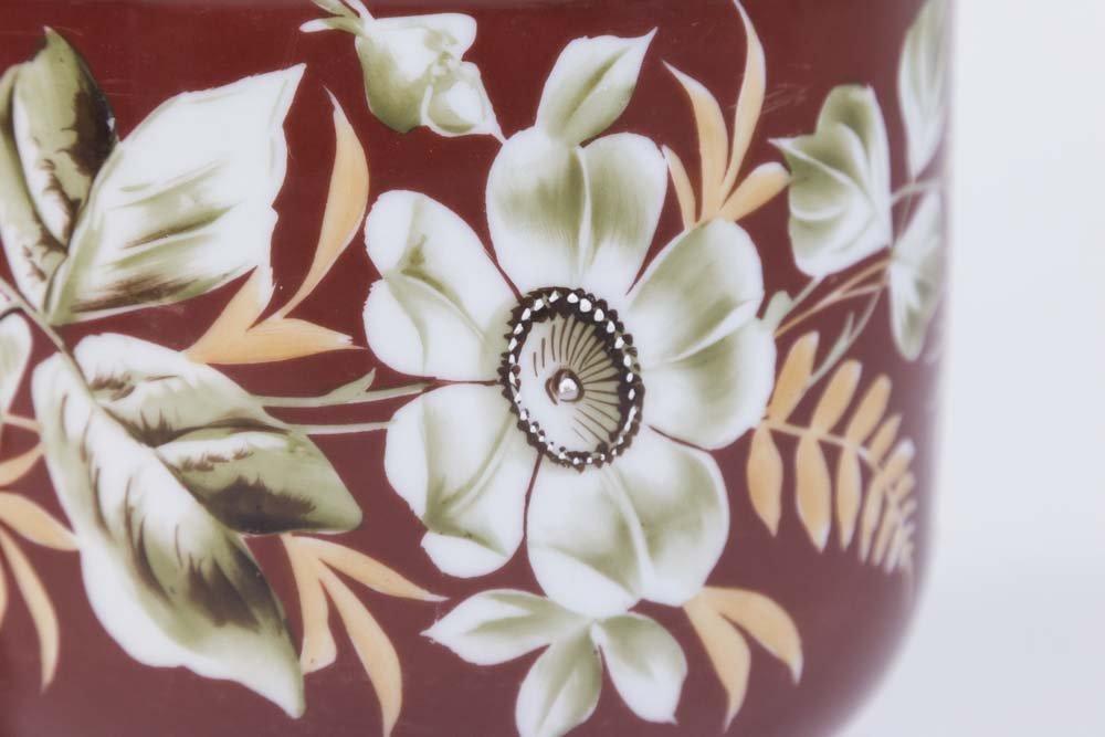 Pair Boda Porcelain Bowls - 2