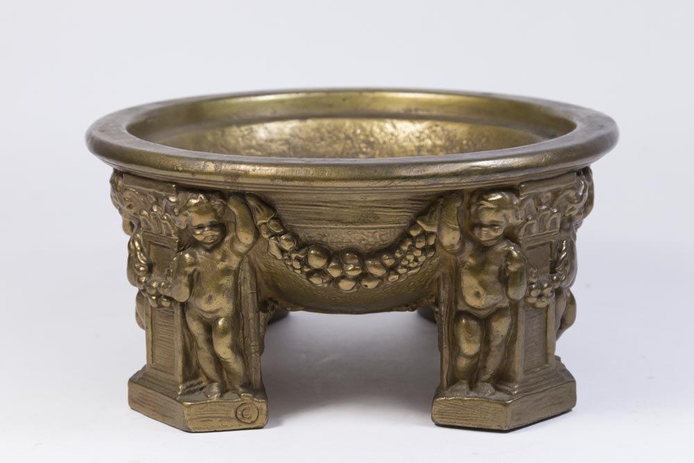 Art Deco Style Bowl