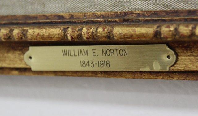 Attr. to William E. Norton, New England Landscape - 3