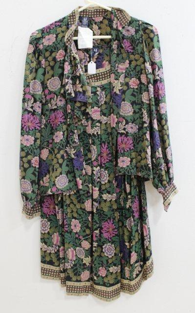 5 Women's Vintage Designer Casual Suits & Pieces - 2