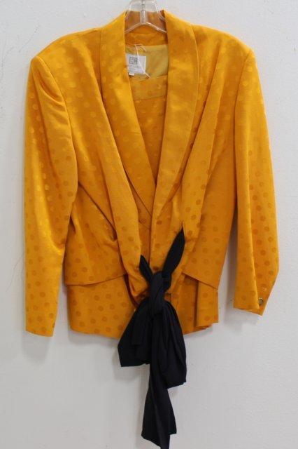 5 Women's Vintage Designer Casual Suits & Pieces - 4