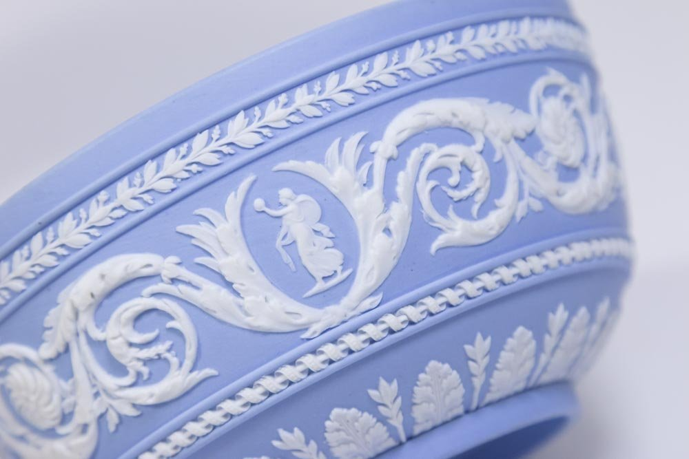 Group Lot 7 Wedgwood Pieces - 2