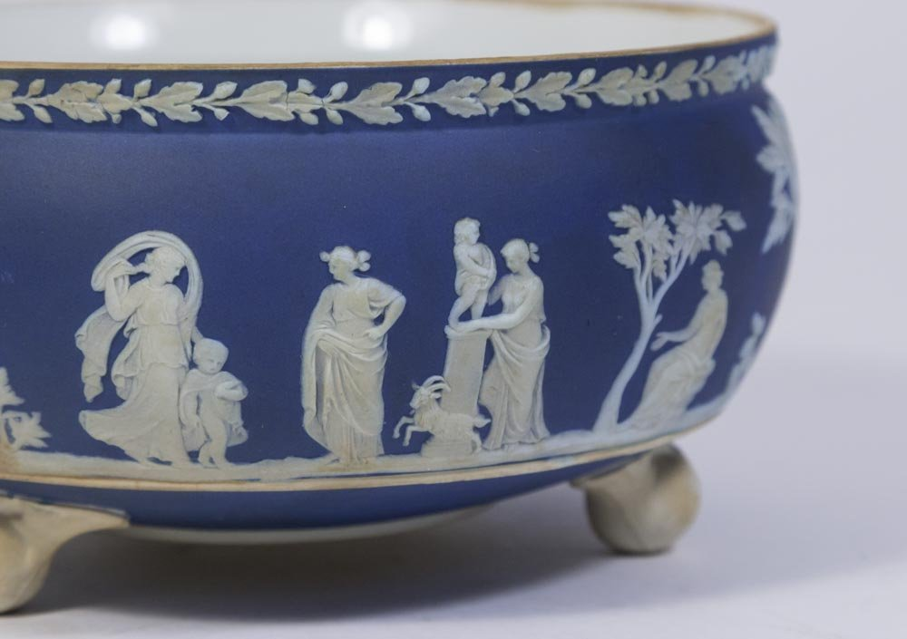 Group Lot 7 Wedgwood Pieces - 3