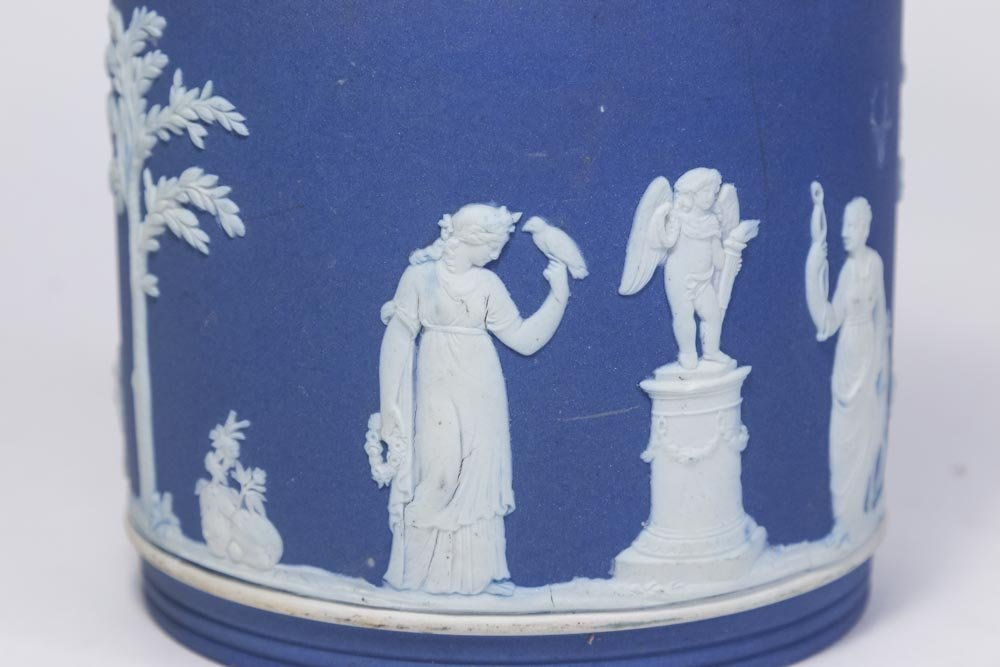 Group Lot 7 Wedgwood Pieces - 4