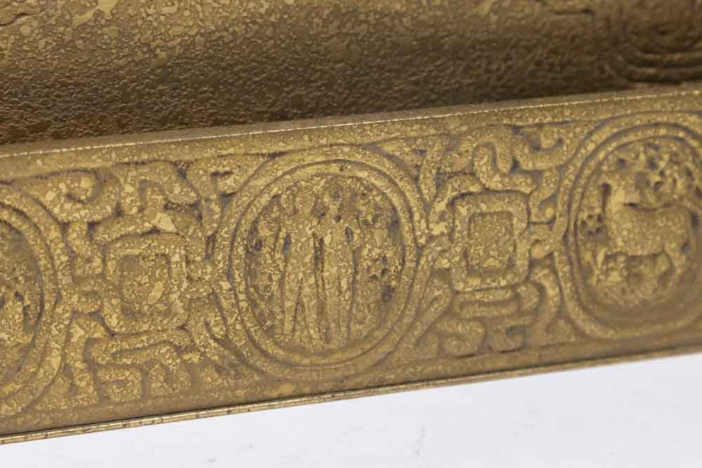 Bronze Tiffany Studios Letter Rack - 2