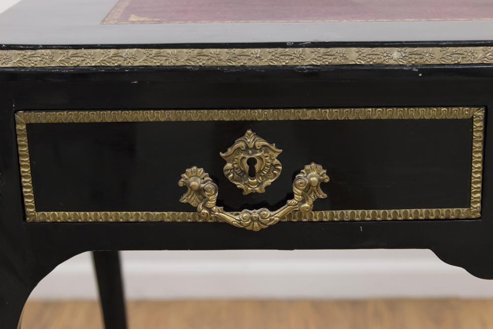 Louis XV Style Bureauplat - 2