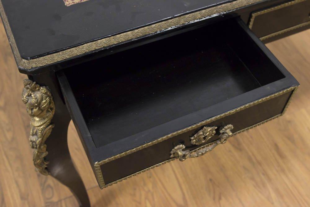 Louis XV Style Bureauplat - 5