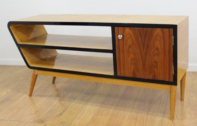 Mid Century Modern Cabinet