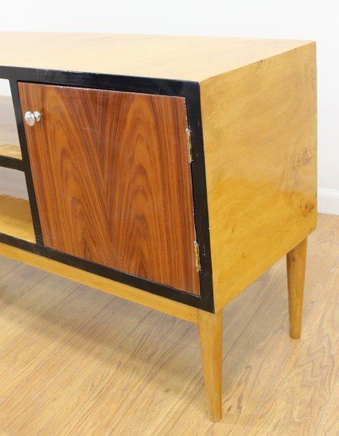 Mid Century Modern Cabinet - 2