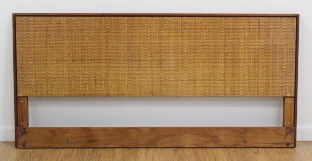Single Bed Headboard by Knoll